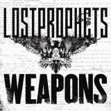 CD: Lostprophets deskou Weapons odzbrojili posthardcore
