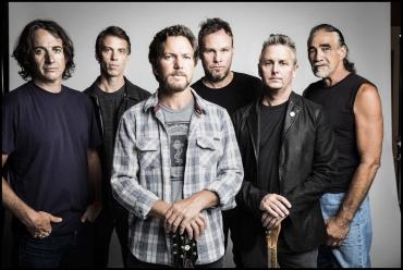 Blíží se vydání nové desky Pearl Jam. Po sedmi letech