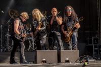 Primal Fear chystají novou desku a dva koncerty v Česku