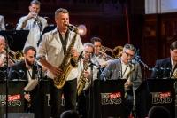 Foto: Gordon Goodwin´s Big Phat Band, Prague Proms, Obecní dům, 28. 6. 2017