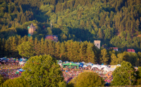 Festival Hrady CZ na Rožmberku nad Vltavou