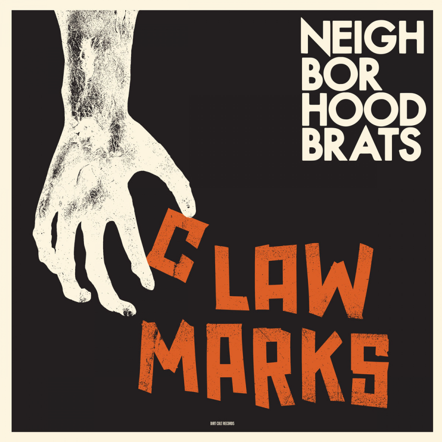 Kalifornští Neighborhood Brats drtí svůj punk i na novince Claw Marks.