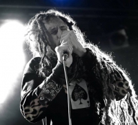 Chris Barnes, zakladatel Six Feet Under