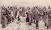 Trochu jiné svátky: Vánoce 1914 inspirovaly mnoho hudebníků
