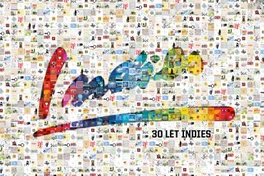 Hudební vydavatelství Indies slaví kulaté výročí