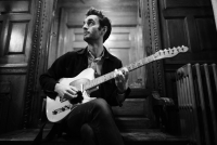 Novoroční Jazz Dock – Julian Lage, Chris Potter a Michael Landau