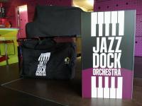 Klub Jazz Dock představuje v novém roce vlastní jazzový orchestr