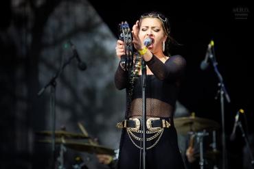 Southern Avenue na pražském koncertě podpoří The Youniverse