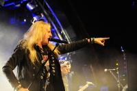 Na Masters of Rock zahrají vedle Sabaton i Saxon