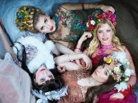 Nový hudební projekt Vesna sází na originalitu a ženskou krásu