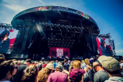 Rival Sons na Rock Werchter 2018
