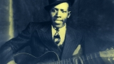 Bluesman Robert Johnson: Král delta blues