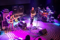 Adrian Belew, Lucerna Music Bar 18.2.2016