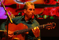 Tři největší světové hvězdy gypsy jazzu budou hosty festivalu Khamoro