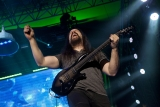 John Petrucci, Dream Theater, Tipsport Arena 29.ledna 2014