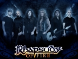 Rhapsody of Fire: nová sestava