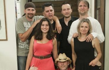 Dixie On the Road nabídne to nejlepší z blues, bluegrassu, country i rocku