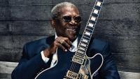 Zemřel B. B. King, legenda bluesového žánru
