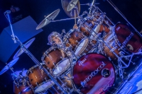 Simon Phillips, Lucerna Music Bar, Praha