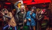 Steel Panther přináší další singl před vydáním nové desky