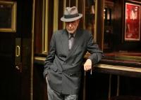 Zemřel hudebník a básník Leonard Cohen