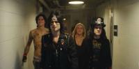 Mötley Crüe se vrací s filmem a novými songy