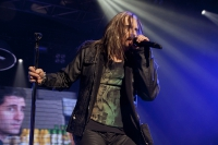 Dream Theater - James LaBrie v Praze 2014