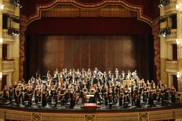 Festival Věčná naděje představí uskupení Gustav Mahler Jugendorchester