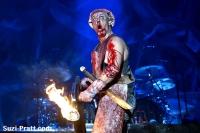 Rammstein přidávají koncert v Praze