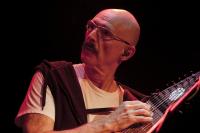 Rytmika King Crimson vystoupí v Praze v projektu Stick Man