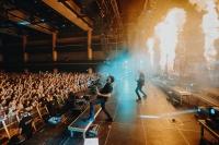 Parkway Drive vlili českému publiku energii do žil