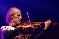 Rozhovor s Jeanem-Lucem Pontym: S houslemi jsem v jazzu vytvořil nový styl