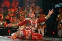 Festival Khamoro si k 18. narozeninám přichystal nabitý program