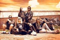Crazy Lixx slaví 15 let na scéně novým albem