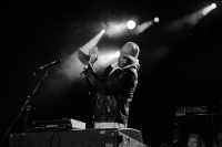Foto: Kris Bowers, MeetFactory, Praha, 15.04.2016