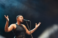 Lizz Wright zahájila Blues Alive 2019