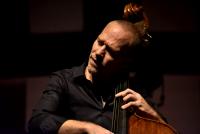 Trio Avishaie Cohena excelovalo v Karlíně