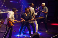 Foto: Kool & The Gang, Forum Karlín, 26.6.2019