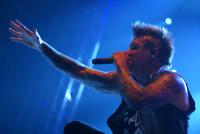 Papa Roach zahrají v létě v Olomouci