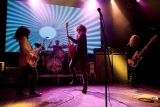 Foto: Uncle Acid & The Deadbeats, Lucerna Music Bar, Praha, 1. 4. 2014