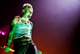 Keith Flint z The Prodigy