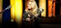 Královna světového bluegrassu Rhonda Vincent vystoupí v Rudolfinu