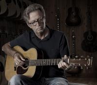 Eric Clapton se po sedmi letech vrací do O2 areny