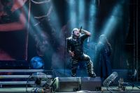 Cradle of Filth na Metalfestu 209