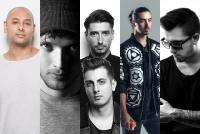 AIR Festival přitvrzuje a přidává naráz dalších pět atraktivních účinkujících