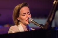 Závěr festivalu Mladí ladí jazz ve stylu jazzem lízlé pop music
