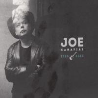 Joe Karafiát – 1985–2015: Cesta undergroundovým časem