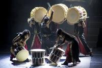 Rytmy bubnů YAMATO se opět rozezní v naší republice
