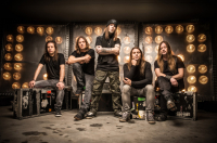 Children of Bodom začali s nahráváním nové desky