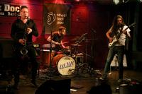 Foto: Edi Nulz, Jazz Dock, Praha, 6. 4. 2019
